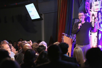 John Oliver Scleroderma Research Foundation's 30th Anniversary Cool Comedy - Hot Cuisine New York
