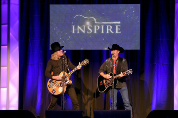 John Rich Big Kenny The Onsite Foundation 2018 Inspire Event