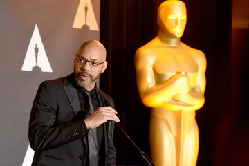 John Ridley 89th Annual Academy Awards - Foreign Language Reception
