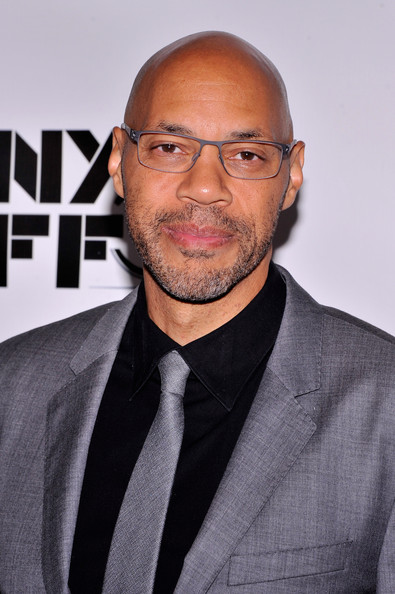 John Ridley Net Worth