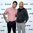 John Ridley 2017 WIRED Cafe at Comic Con, Presented By AT&T Audience Network - Day 2