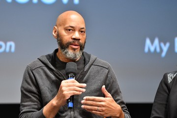 John Ridley The Academy Presents the 2017 Careers in Film Summit