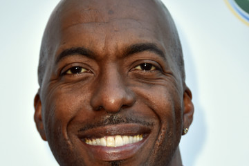 John Salley UCLA Institute Of The Environment And Sustainability Celebrates Innovators For A Healthy Planet - Arrivals