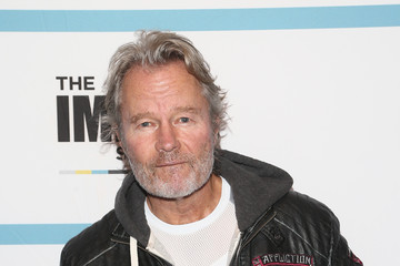 John Savage The IMDb Show Launch Party