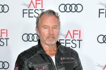 John Savage AFI FEST 2017 Presented By Audi - Screening Of 'Call Me By Your Name' - Arrivals