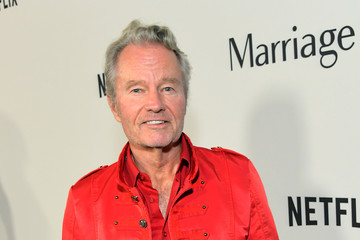 John Savage 'Marriage Story' Los Angeles Premiere