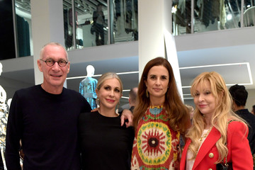 John Skipper Eco-Age Presents The Commonwealth Fashion Exchange US Debut Presented By Swarovski, The Woolmark Company And MATCHESFASHION.COM