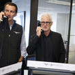 John Slattery Annual Charity Day Hosted By Cantor Fitzgerald, BGC, And GFI - BGC Office – Inside