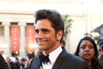 John Stamos 85th Annual Academy Awards - Red Carpet