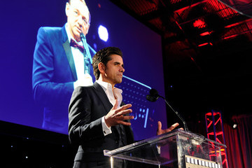 John Stamos 4th Annual Reel Stories, Real Lives Benefiting The Motion Picture & Television Fund