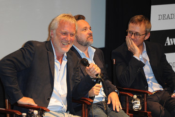 John Stevens Awardsline/Deadline Hollywood Screening of Fox's 'Gotham'