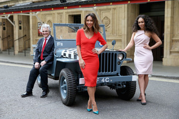 John Suchet Classic FM's VE Day In Concert - Photocall