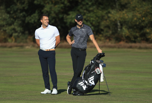 British Masters Supported By Sky Sports - Previews