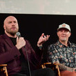 John Travolta Premiere Of Quiver Distribution's 'The Fanatic' - Questions And Answers