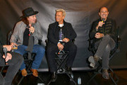John Varvatos Billy Idol Photos Photo