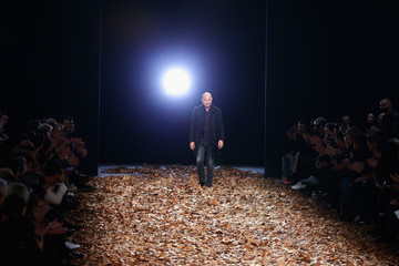 John Varvatos JOHN VARVATOS SHOW - runway -  Milan Menswear Fashion Week Fall Winter 2015/2016