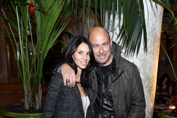 John Varvatos TWC-Dimension Hosts the World Premiere of 'Gold' - After Party
