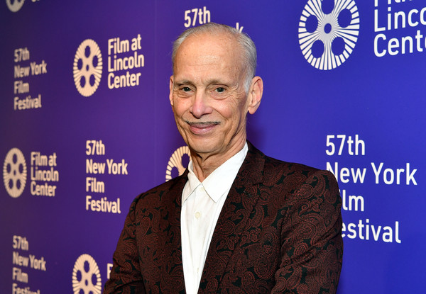 HBO Film 'Bully. Coward. Victim. The Story Of Roy Cohn' World Premiere [hbo documentary film ``bully,story of roy cohn,event,spokesperson,victim,coward,john waters,new york city,walter reade theater,the new york film festival,world premiere]