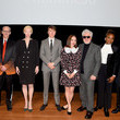 John Waters Film Society Of Lincoln Center's 50th Anniversary Gala - Inside