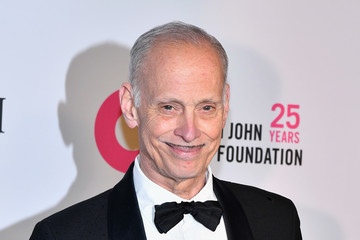 John Waters The Elton John AIDS Foundation's Annual Fall Gala With Cocktails by Clase Azul Tequila