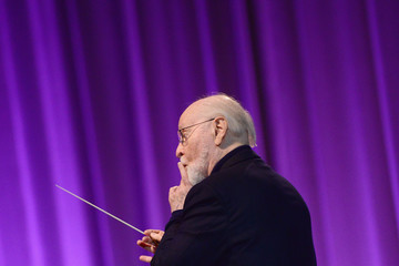 John Williams 40 Years of 'Star Wars' Panel at the 2017 Star Wars Celebration
