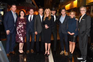 John Zarling Country Music Hall of Fame and Museum Debuts Tim McGraw and Faith Hill Exhibition