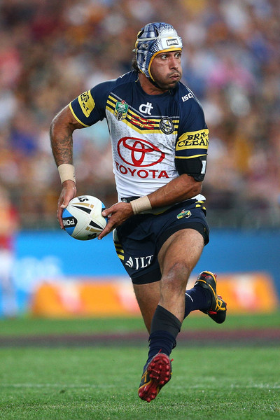 johnathan thurston - photo #5