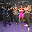 Johnell Young The Paley Center For Media's 2019 PaleyFest Fall TV Previews - Hulu - Arrivals