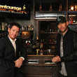 "Johnnie Walker + Entourage Debut ""Johnny For Johnnie"" With Writer Doug Ellin And Director Kevin Connolly"