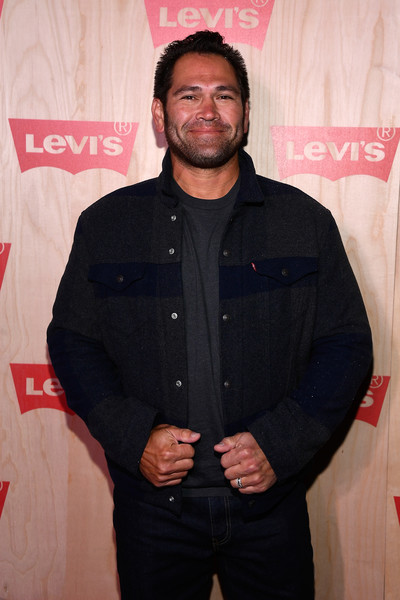 Levi's Times Square Store Opening