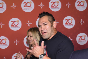 Johnny Damon Kevin Hart Official After Party With DJ Ruckus as Part of Mohegan Sun's 20th Anniversary Celebration