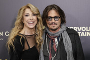 Johnny Depp Promotes Animated Series Puffins Which Has Been Produced In  Serbia