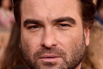 Johnny Galecki 22nd Annual Screen Actors Guild Awards - Red Carpet