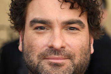 Johnny Galecki The 23rd Annual Screen Actors Guild Awards - Arrivals