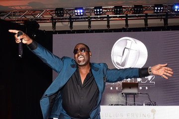 Johnny Gill Erving Classic Black Tie Ball & Pairings Party
