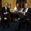 Johnny Isakson Supreme Court Nominee Judge Brett Kavanaugh Meets With Lawmakers On Capitol Hill