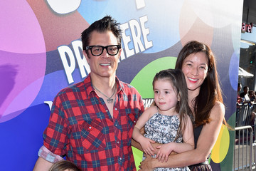 Johnny Knoxville Los Angeles Premiere and Party F=for Disney-Pixar's 'Inside Out'