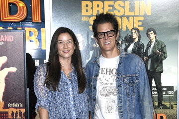 Johnny Knoxville Premiere Of Sony Pictures' 'Zombieland Double Tap' - Arrivals