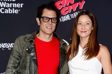 Johnny Knoxville 'Sin City: A Dame to Kill For' Premieres in Hollywood — Part 3