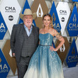 Johnny Lee The 54th Annual CMA Awards - Arrivals
