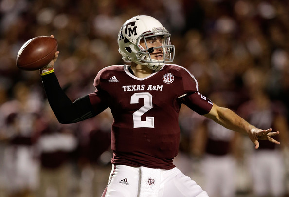 Playing with Fire:  Cotton Bowl – (Texas A&M vs. Oklahoma) – College Football Picks – 2013