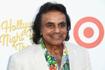 Johnny Mathis MPTF's 95th Anniversary Celebration 'Hollywood's Night Under the Stars' - Arrivals