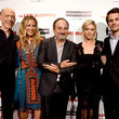 Johnny Simmons Premiere of Momentum Pictures' 'The Late Bloomer' - Red Carpet