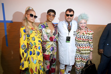 Johnson Hartig Libertine - Front Row - September 2019 - New York Fashion Week: The Shows
