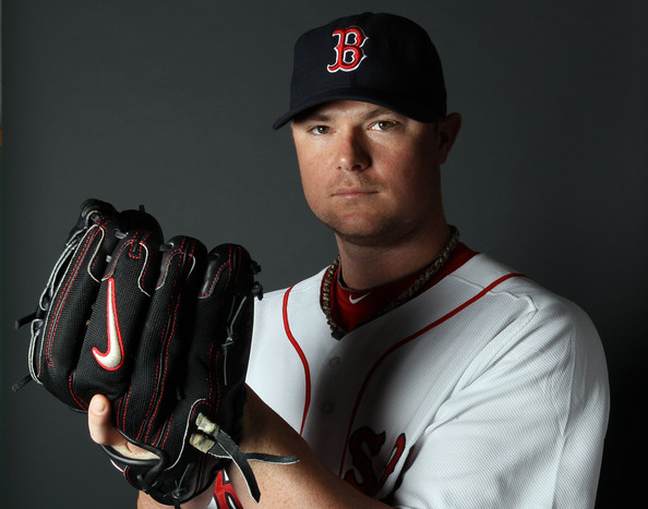 jon lester pictures