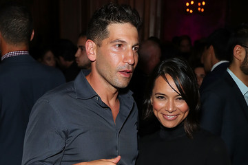 Jon Bernthal 'Wind River' Los Angeles Premiere Presented in Partnership With FIJI Water
