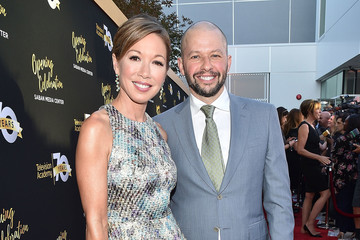 Jon Cryer Television Academy's 70th Anniversary Gala - Red Carpet