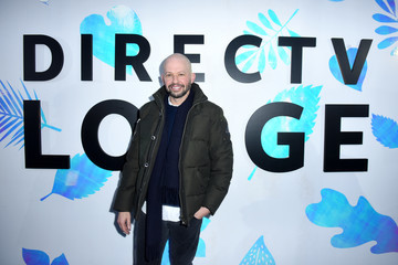 Jon Cryer DIRECTV Lodge Presented By AT&T Hosted 'Big Time Adolescence' Party At Sundance Film Festival 2019