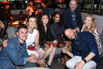 Jon Cryer Entertainment Weekly Hosts Its Annual Comic-Con Bash - Inside
