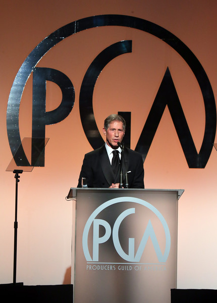 26th Annual Producers Guild Of America Awards - Show